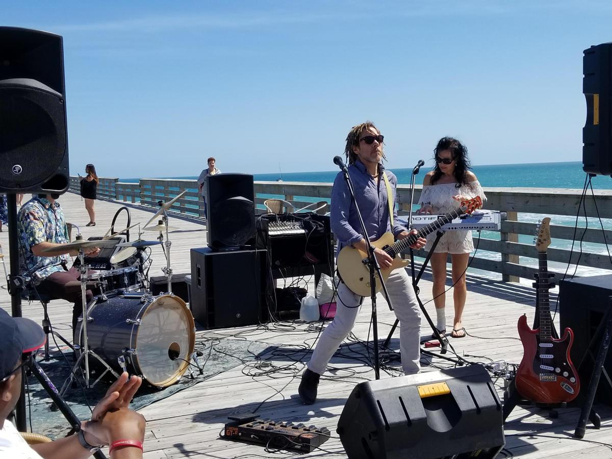 Oceanic Summer Music Series