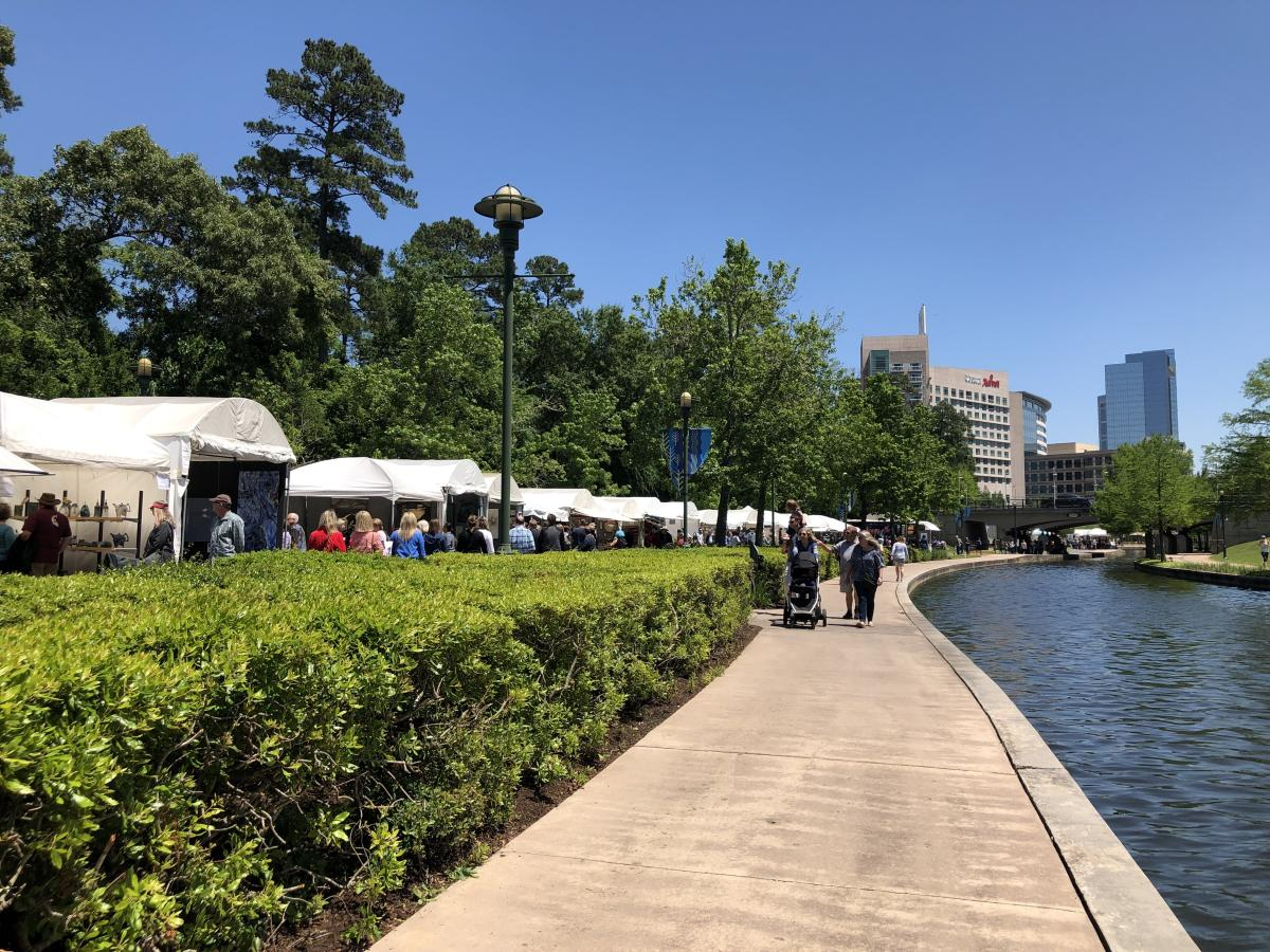 The-Woodlands-Waterway-Arts-Festival