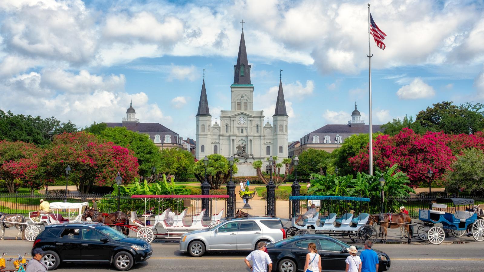 Visit New Orleans   Official New Orleans Tourism Website
