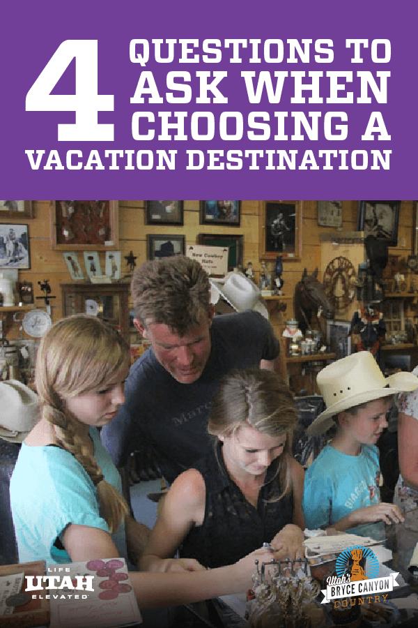 vacation purple