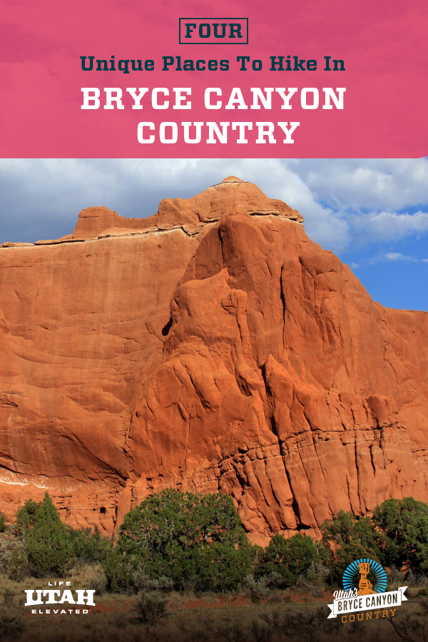 A HIKING GUIDE FOR GARFIELD COUNTY 2