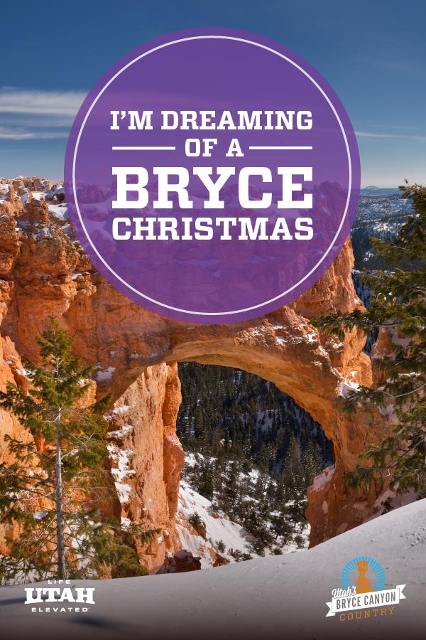 bryce christmas