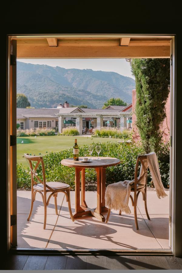 Bernardus Lodge and Spa - Credit Bon Traveler