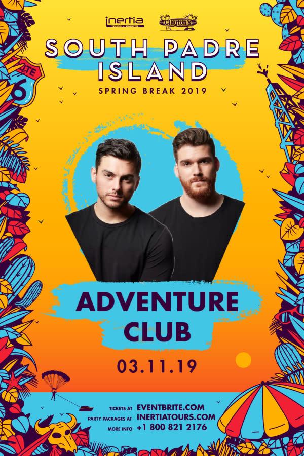 Adventure Club