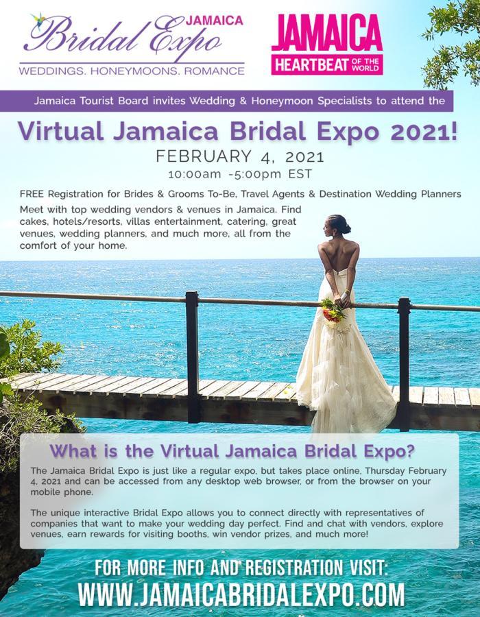 Bridal Expo 2021