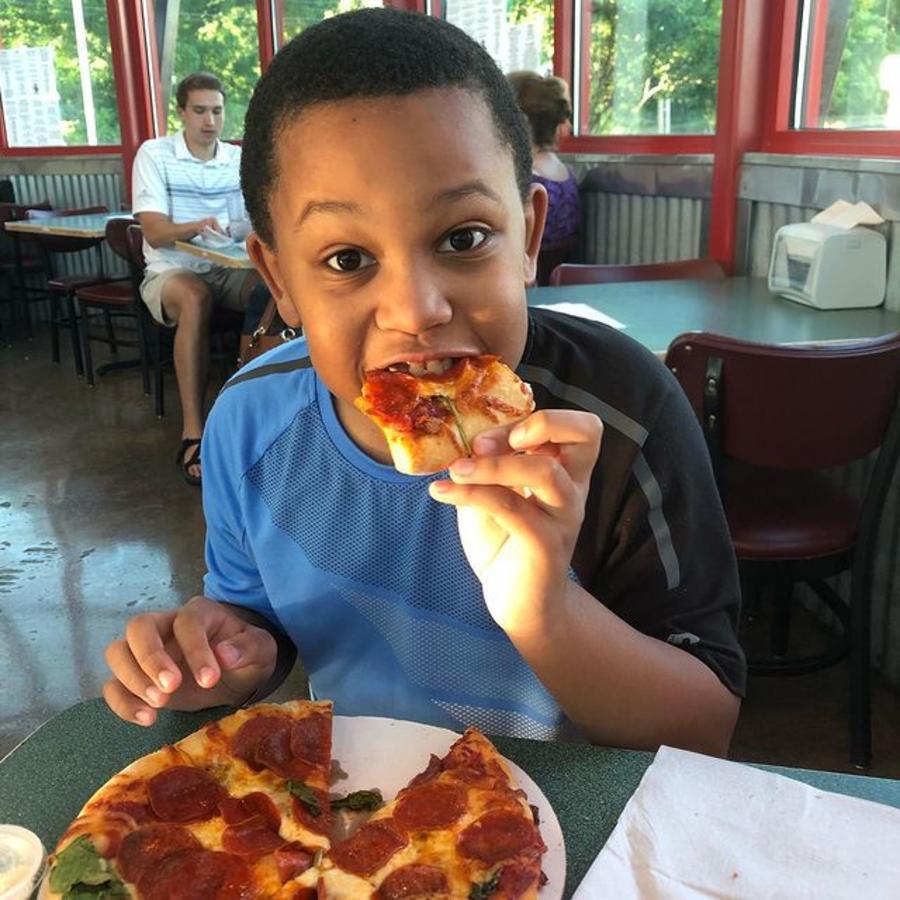 Big Ed Pizza
