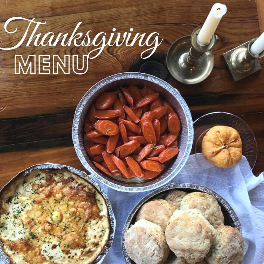 Good Company Thanksgiving