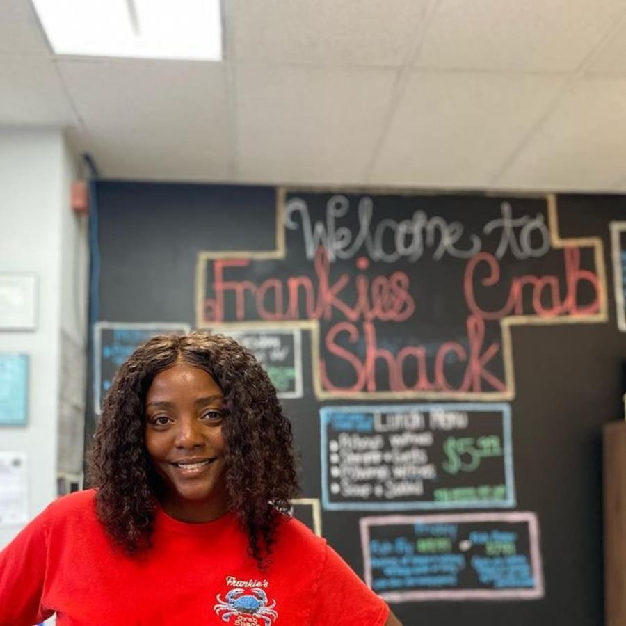 Frankie's Crab Shak