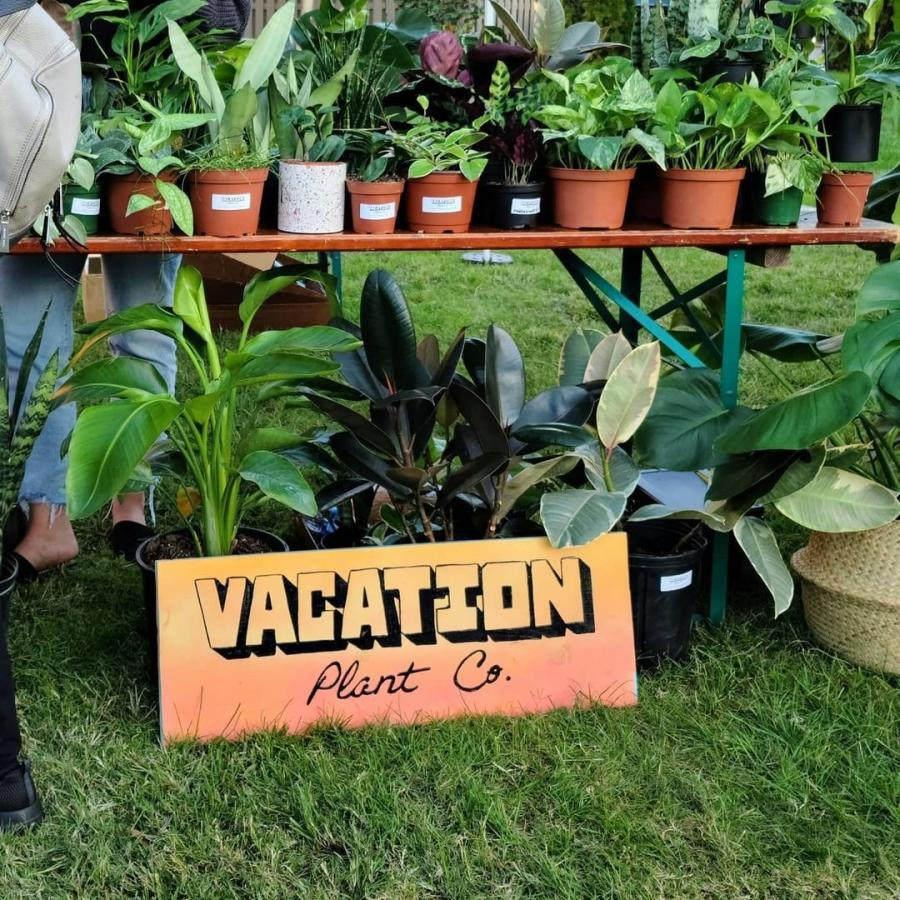 Vacation Plant Co
