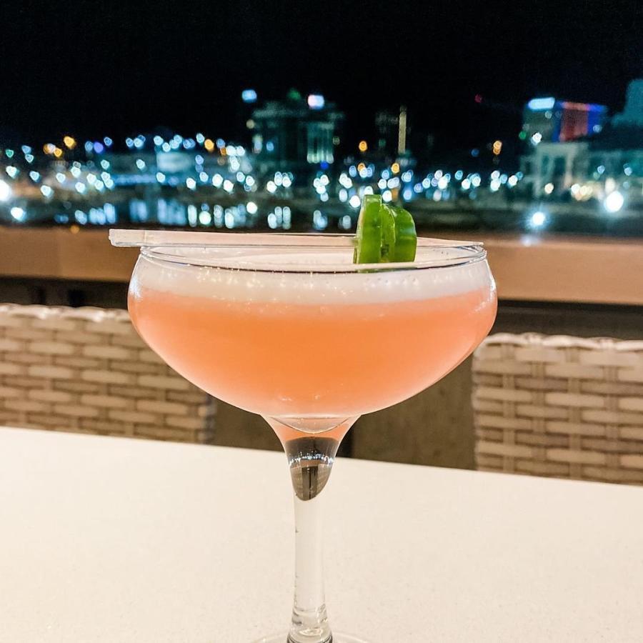 BarVista Margarita