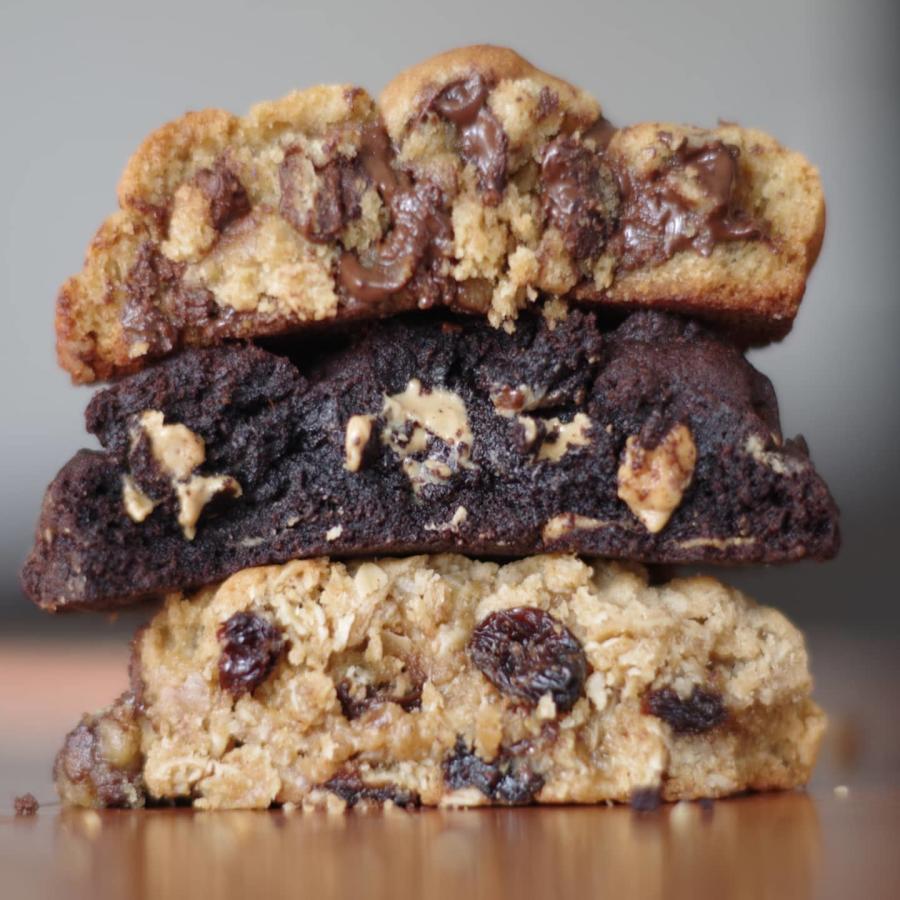 Bakingtist Cookies