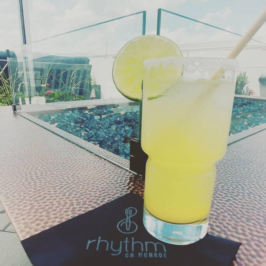 Rhythm on Monroe Margarita