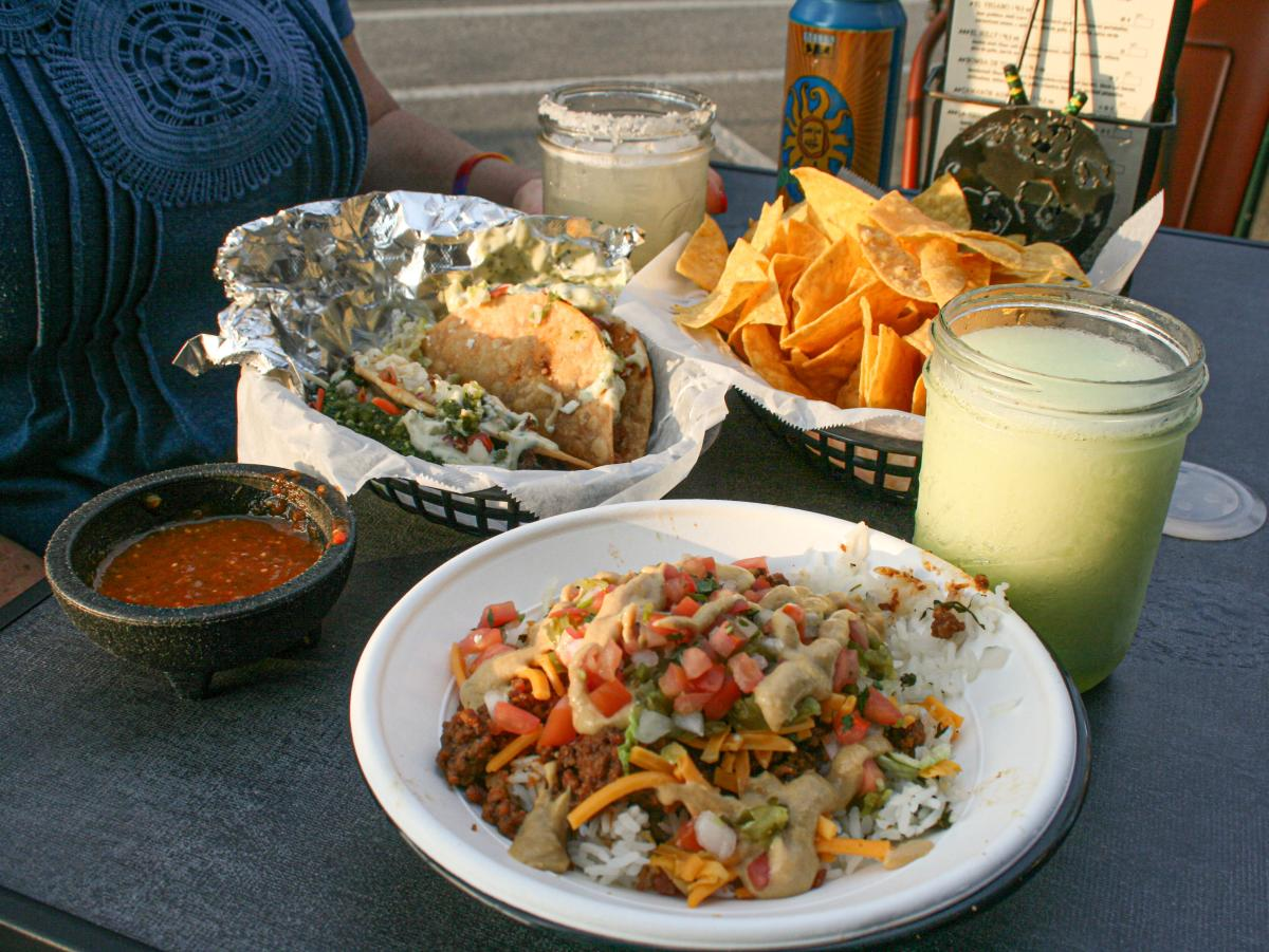 Barrio Food
