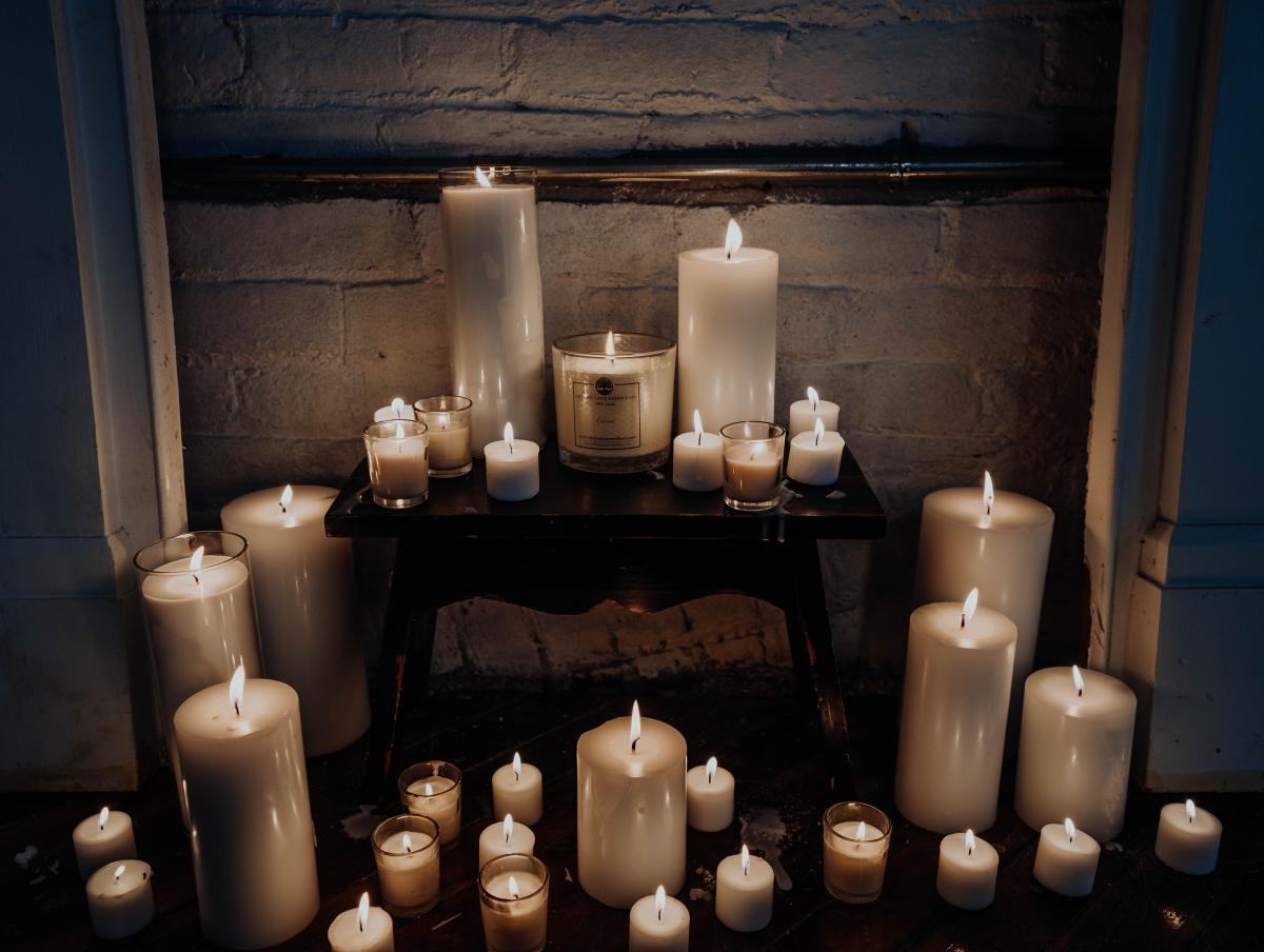 Cherry Lane Candles