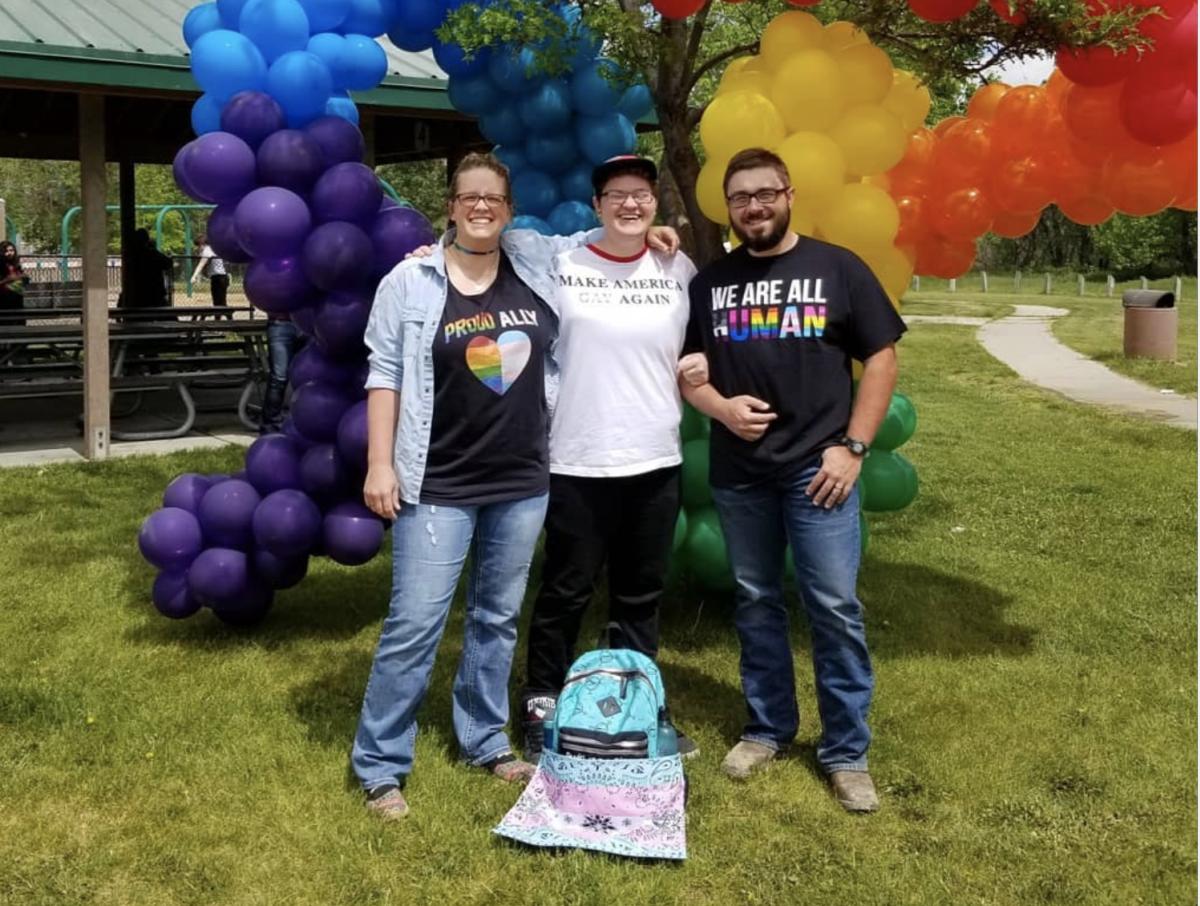 Casper Pride Fest