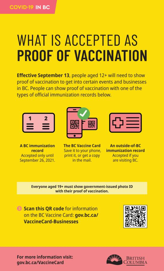 Vaccine - What