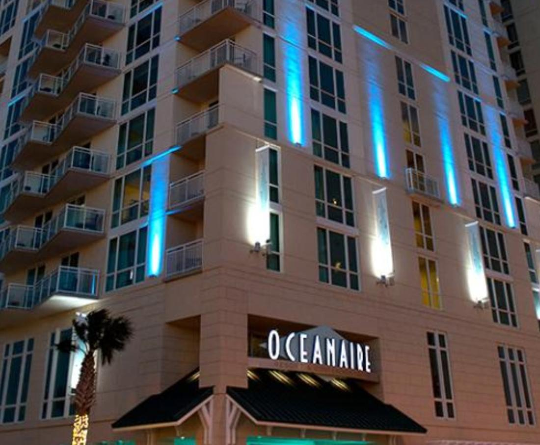 Places to Stay in Virginia Beach | Oceanfront Hotels & Resorts