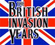 The British Invasion Years - The State Theatre