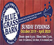 Blue Grass Barn