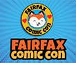 Fairfax Comic Con