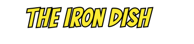 The Iron Dish