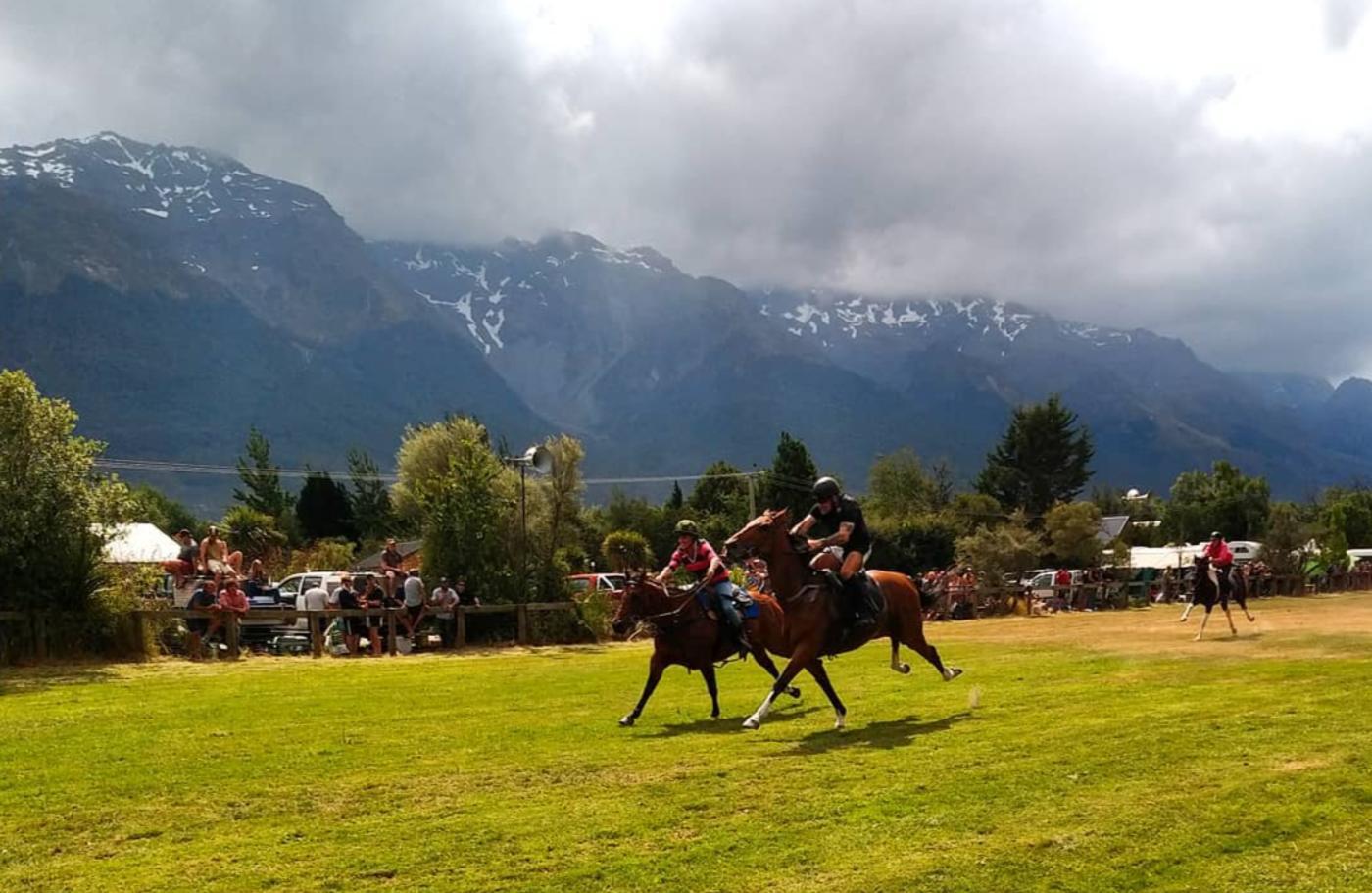 Glenorchy Races