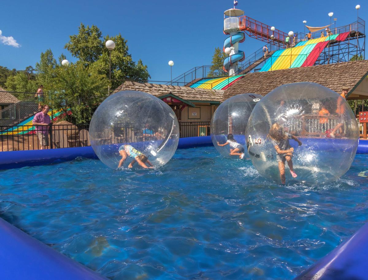 amusement park fun city