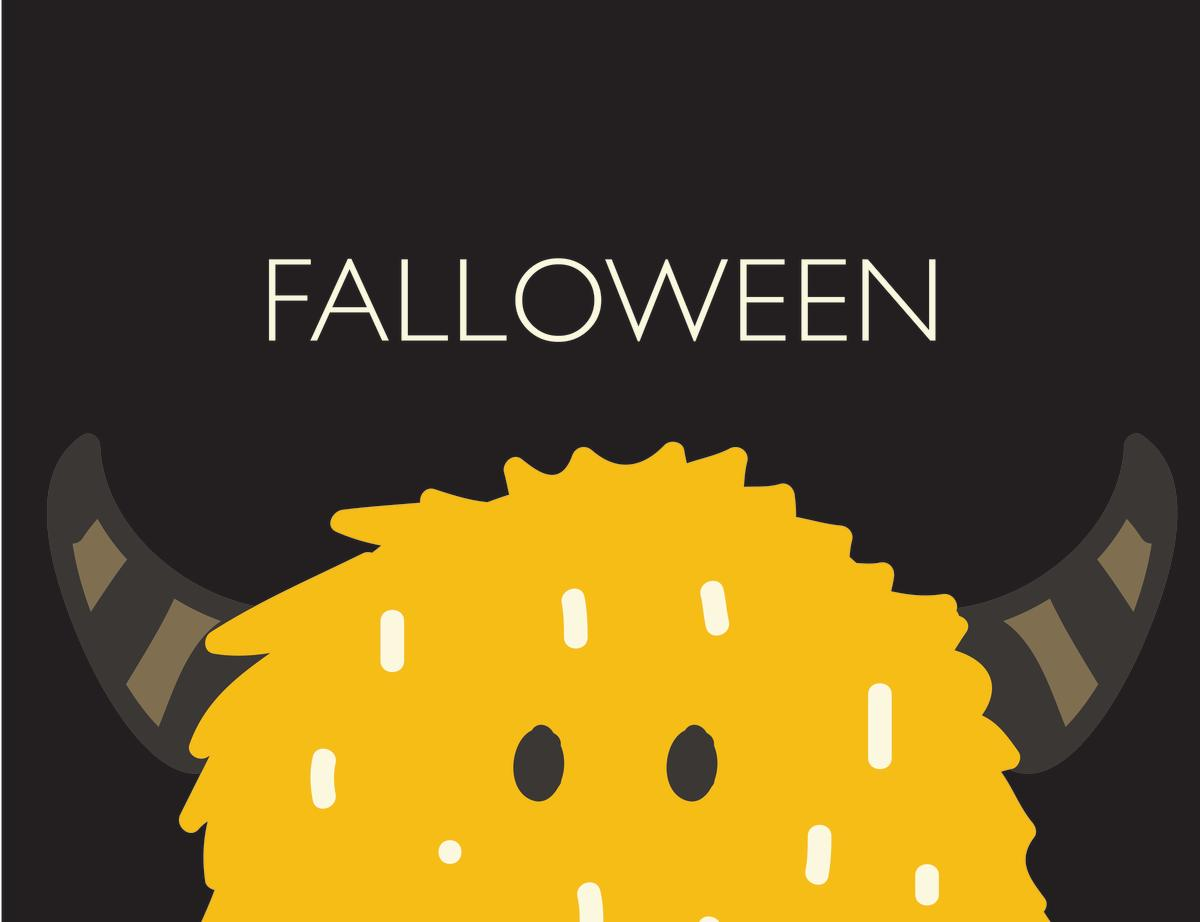 Falloween at The Bellevue Collection