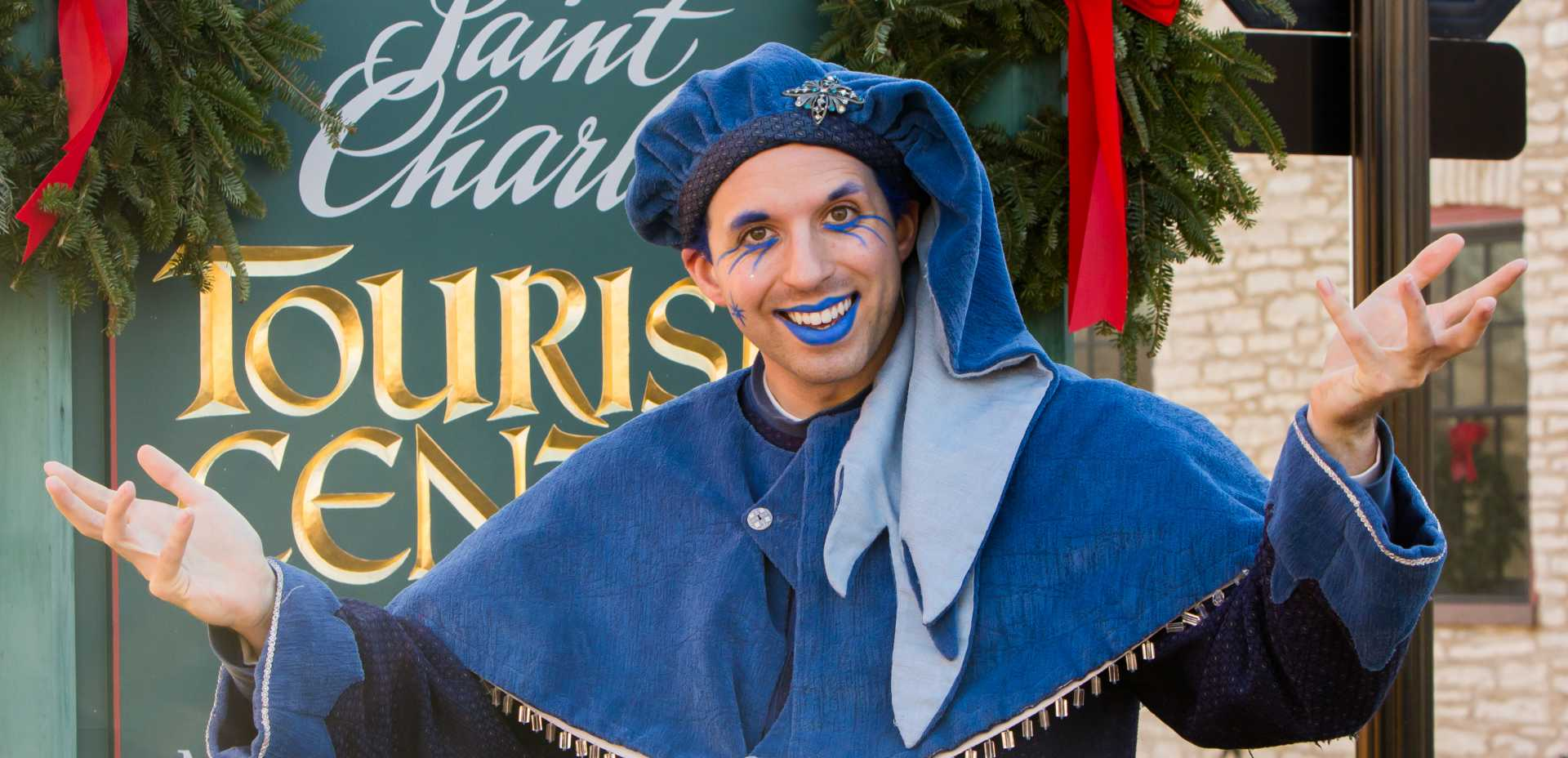Christmas Childrens Events 2020 In St Charles, Mo St. Charles Christmas Traditions Free Events Schedule
