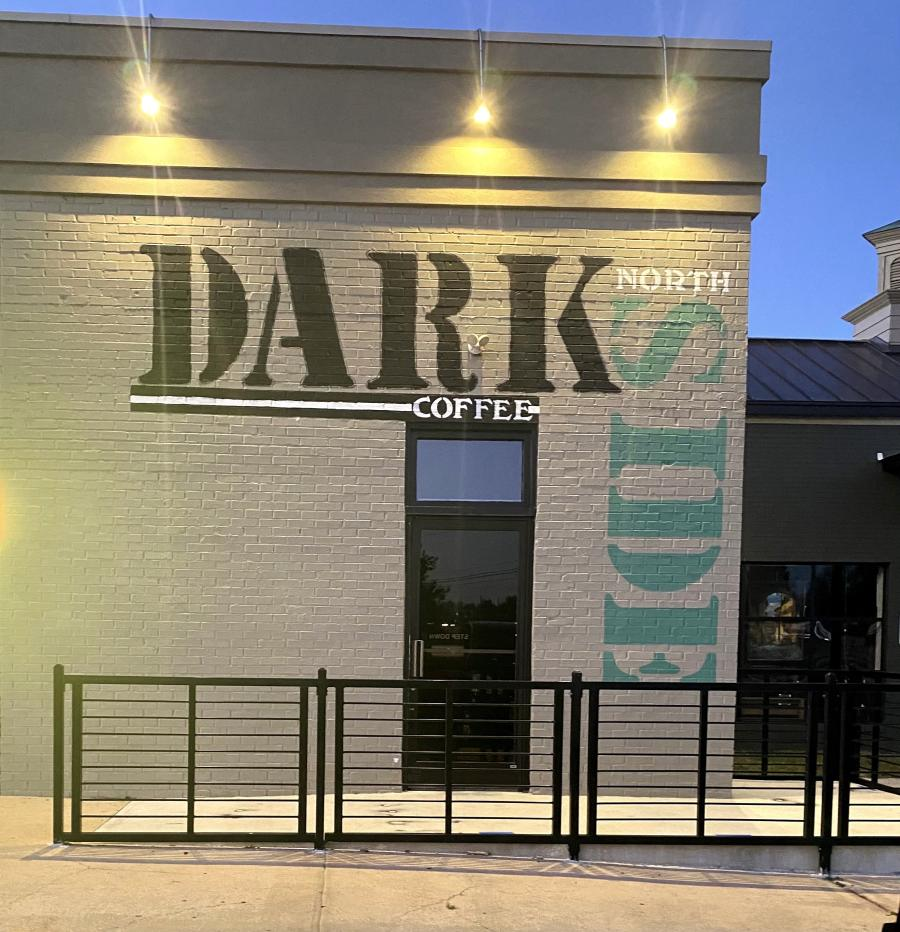 Dark Side Huntsville
