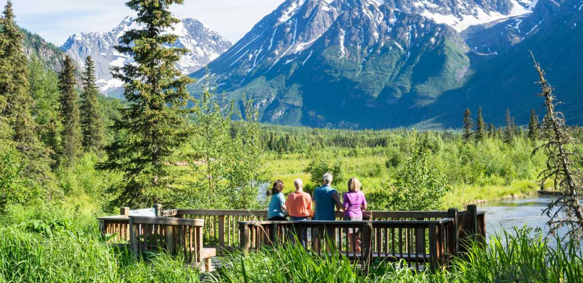 Plan Your Trip To Anchorage Visit Anchorage