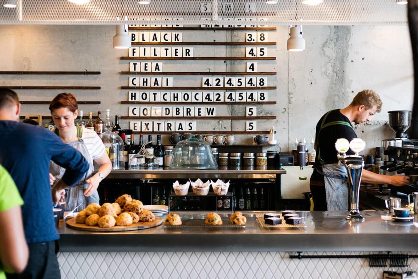 Franks Eatery Cafe