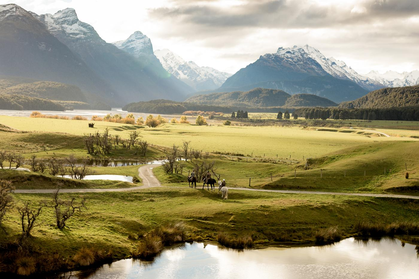 High Country Horses Glenorchy