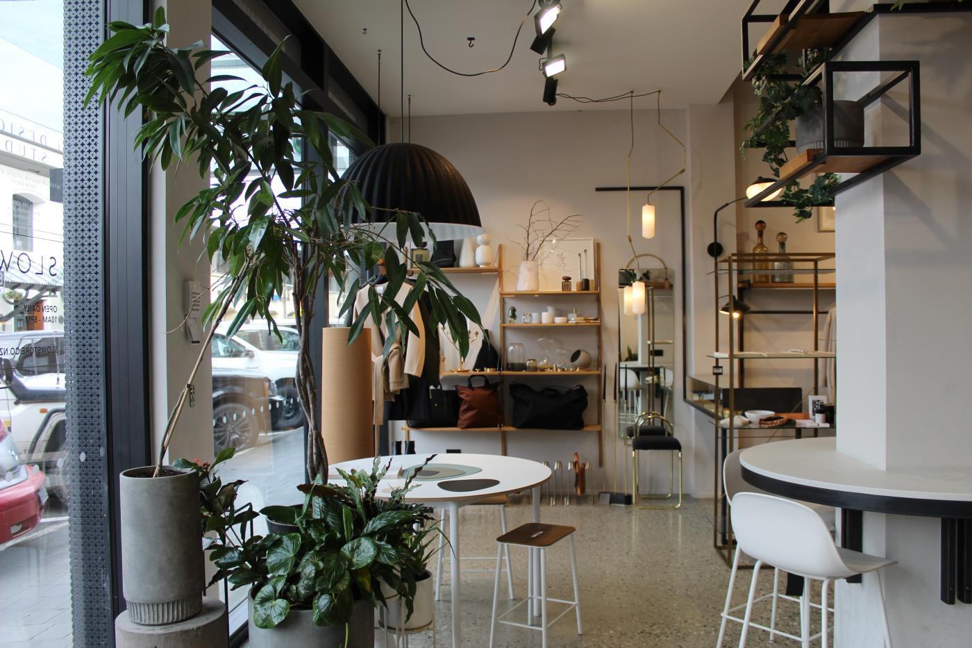 SLOW Concept Store