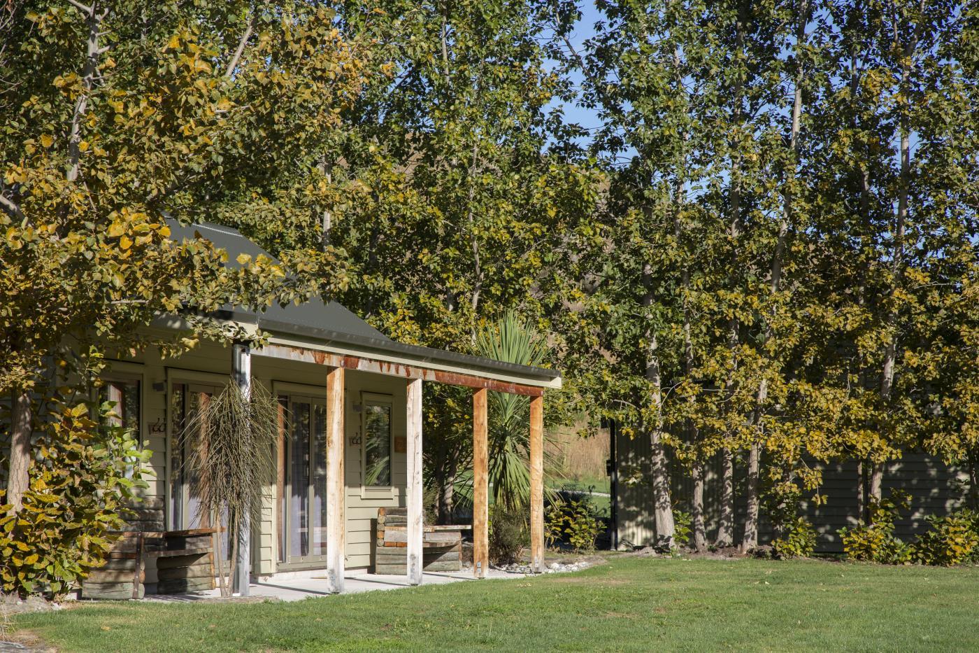 Kinross Cottages