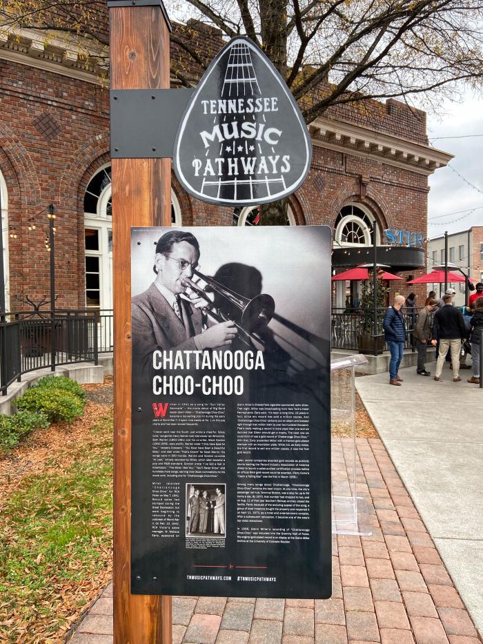 TN Music Pathways Marker_Choo Choo