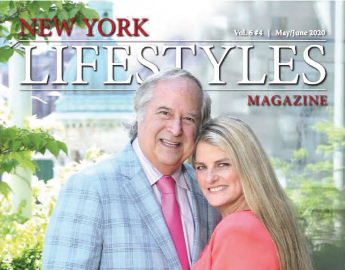 New York Lifestyle Magazine