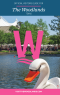 The Woodlands Visitors Guide Cover 2021