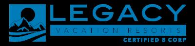 Legacy Vacation resorts logo