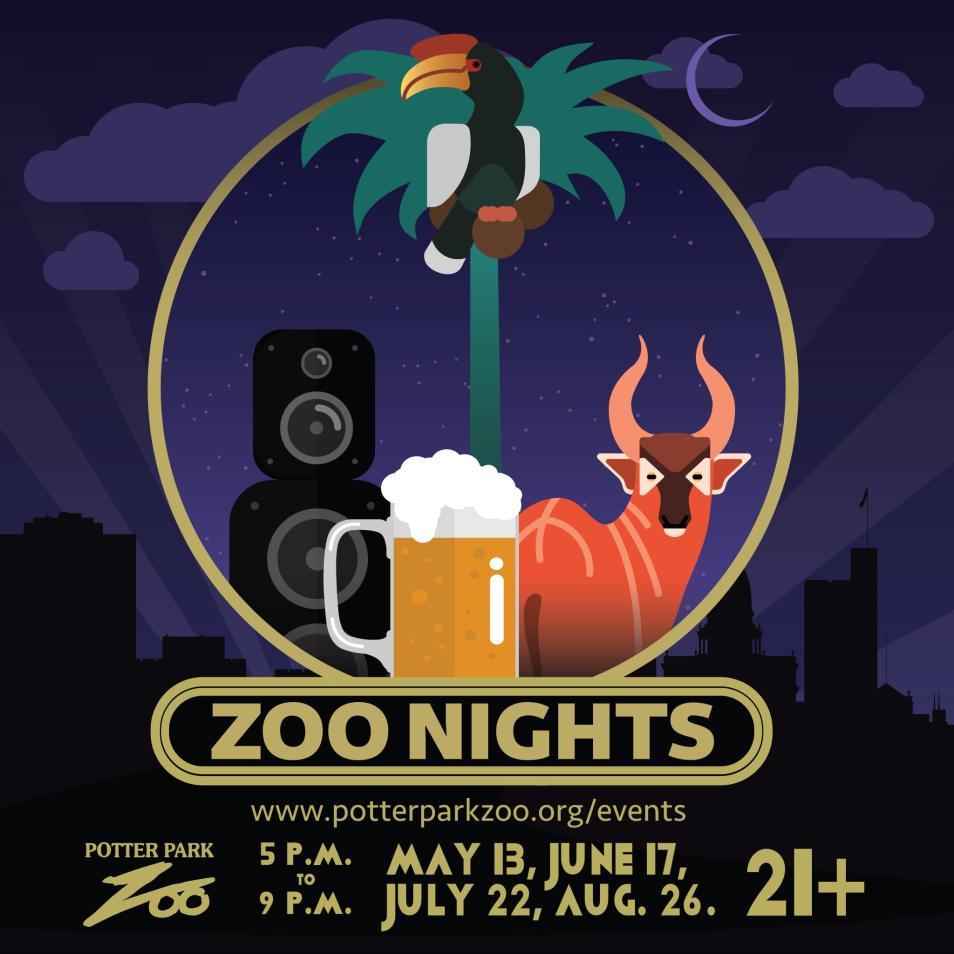 Zoo Nights 2021