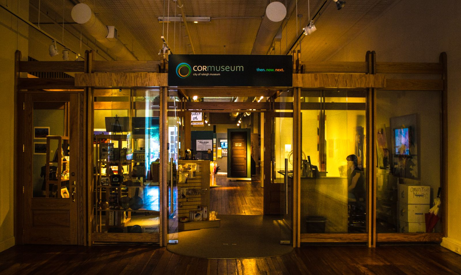 COR Museum