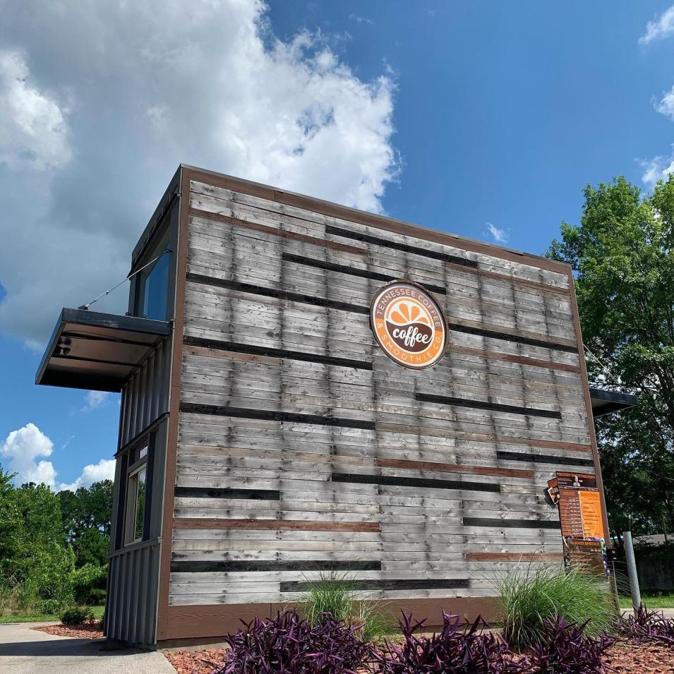 Tennessee Coffee & Smoothie Co.