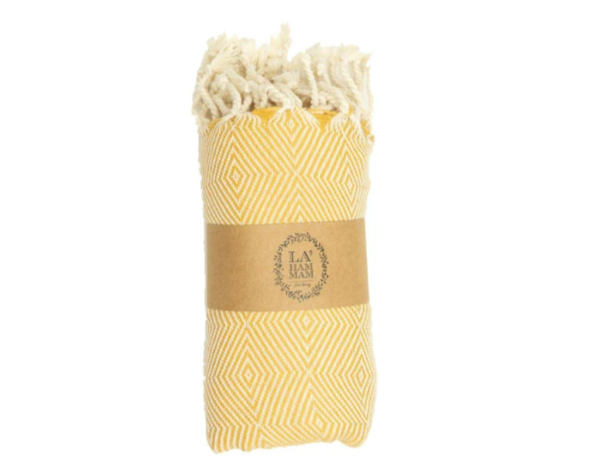 Towel from Tigertree