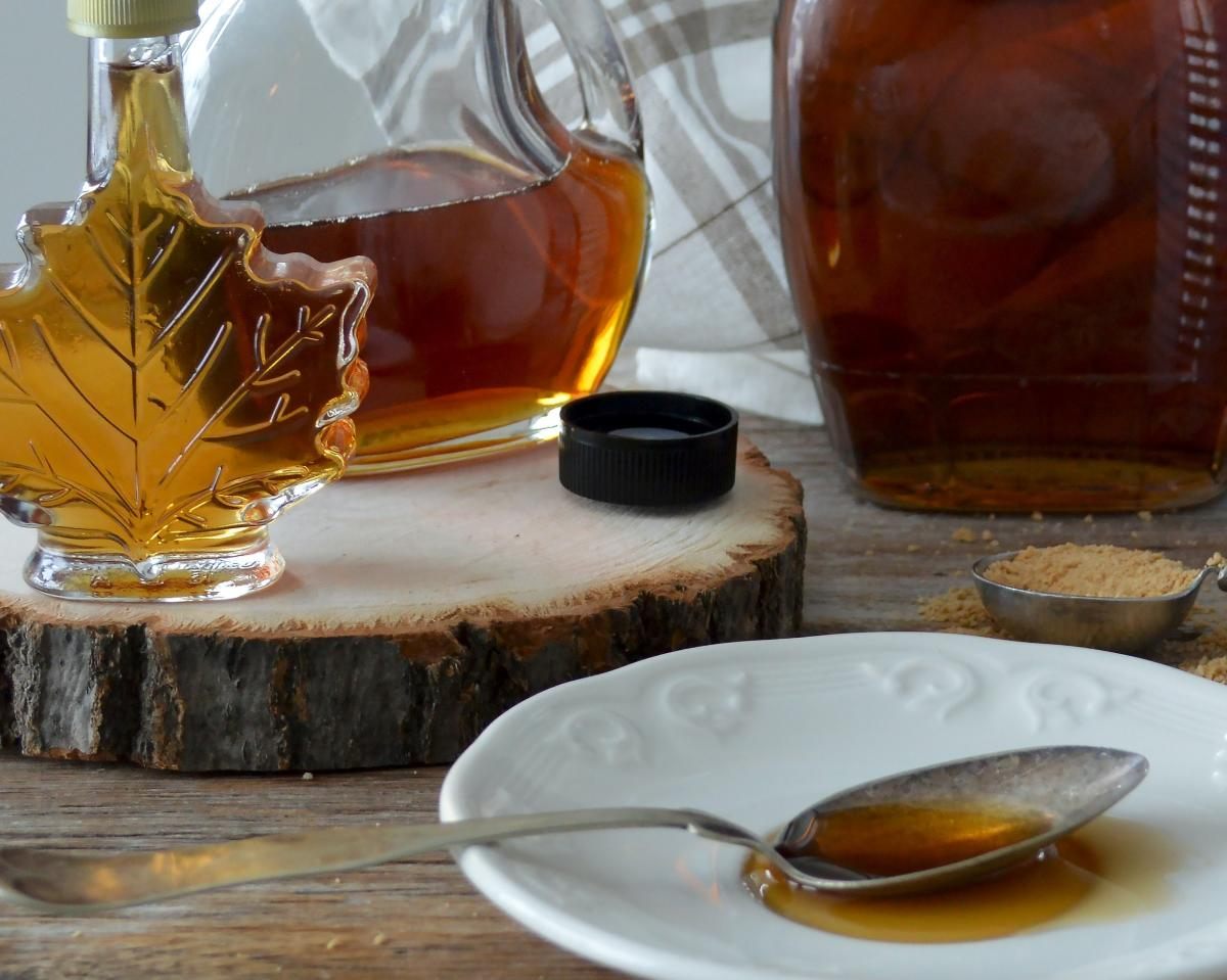 Maple Syrup Generic