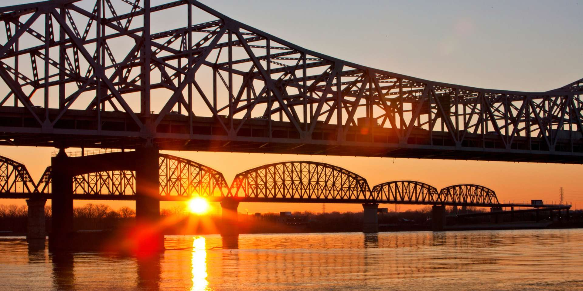 Kennedy Bridge
