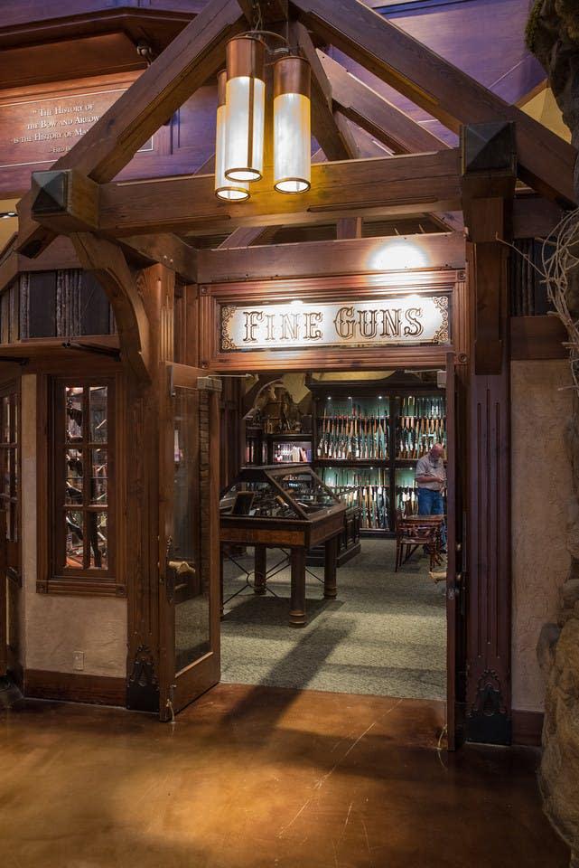 Fine Guns