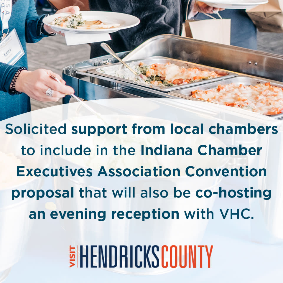 VHC Free Meeting Planning Services