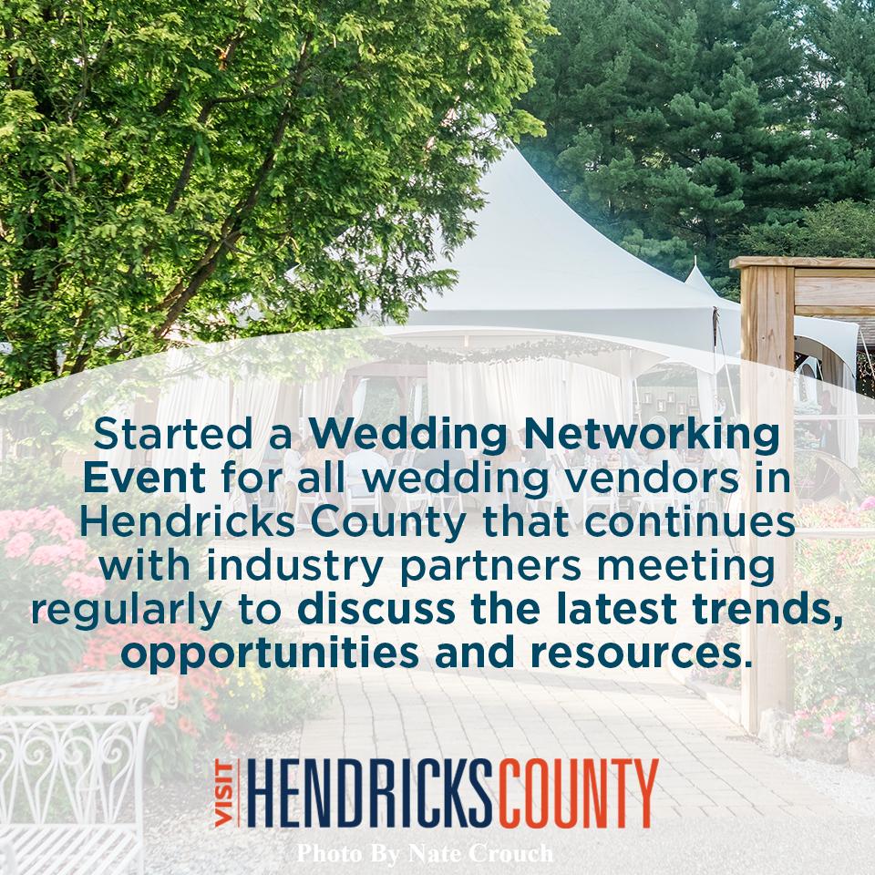 How VHC Help Wedding Vendors