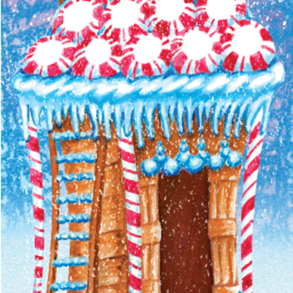 Cajun & Creole Christmas Brochure