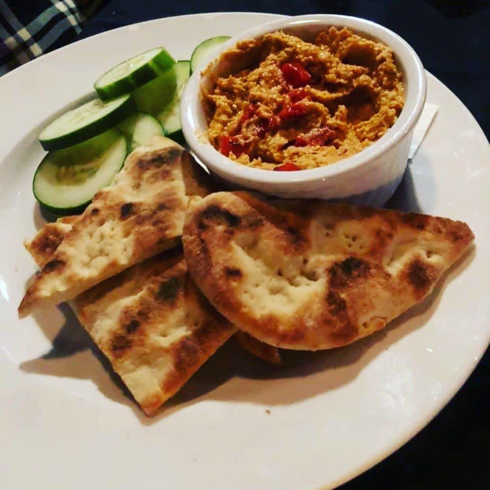 Greensburg Restaurant Week, appetizer